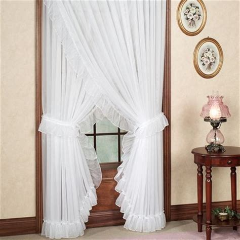 sheer priscilla curtains 25 best ideas about priscilla curtains on pinterest