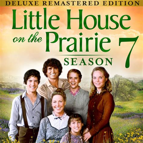 little house on the prairie tv show watch little house on the prairie season 7 episode 1