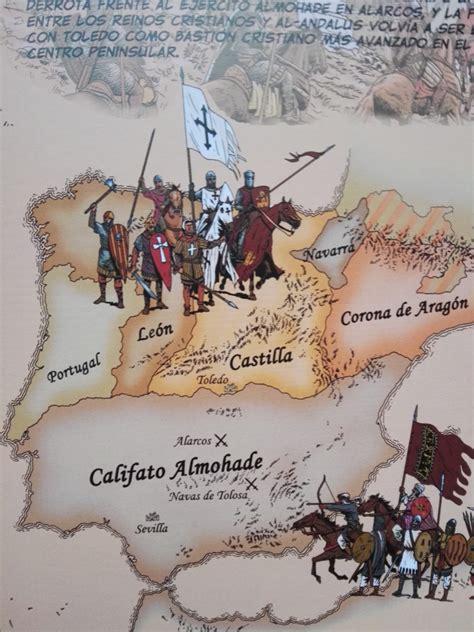 libro 1212 las navas rese 241 a 1212 las navas de tolosa es la hora de las tortas