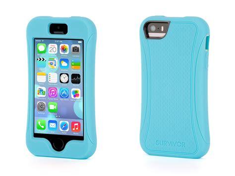 Griffin Survivor Iphone 5 5s Black Limited griffin survivor slim protective for iphone 5 5s