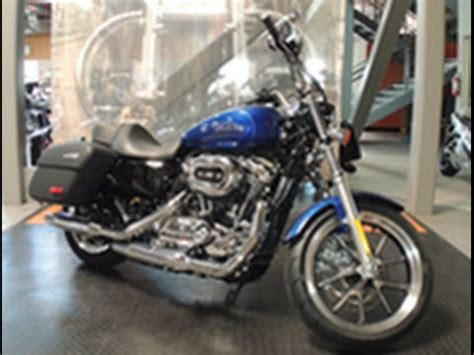 Sweetwater Harley Davidson by Sweetwater Harley Davidson 2015 Xl1200t Superlow Superior