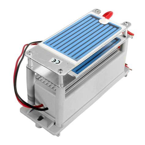 220v 7g h ozone generator ozone disinfection machine home air purifier part alex nld