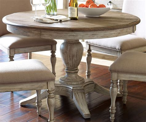 kincaid furniture dining room weatherford dining set weatherford cornsilk milford round dining room set from