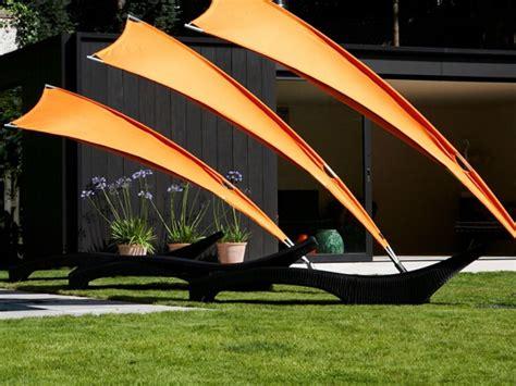 tende da sole a vela prezzi tenda a vela venus collezione rimbou by umbrosa design