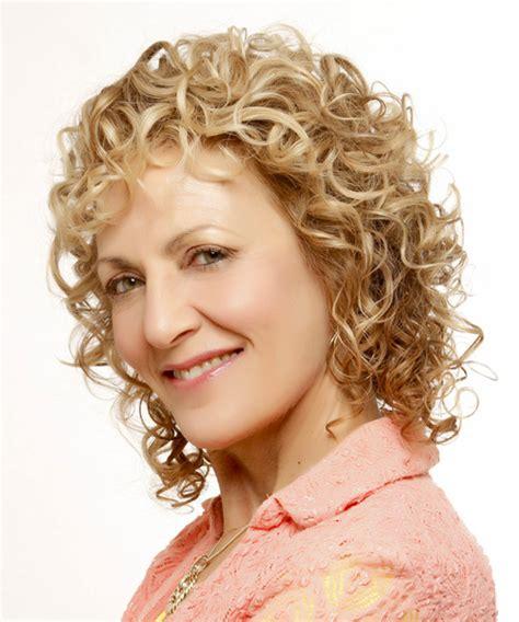 eileen davidson culry midiumbob hair medium hairstyles and haircuts for women in 2018