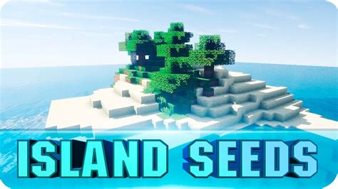 minecraft seeds top 10 survival island seeds the best