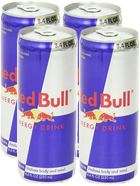 energy drink 4 pack price bull energy drink 250ml pack of 4 price from jumia