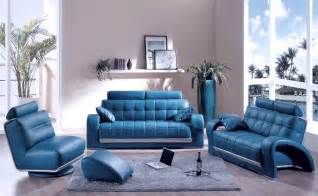 Interior Decor Sofa Sets Blue Couches Decor For Living Room