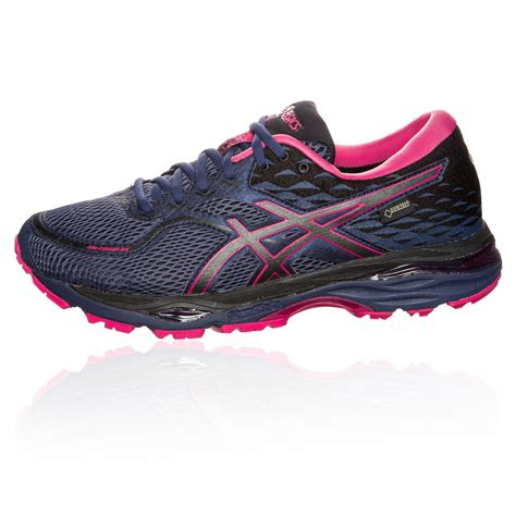 Asic Tex asics gel cumulus 19 tex s running shoes aw17 40 sportsshoes