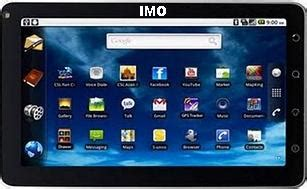 Baterai Tablet Imo X One new gadget specs and price