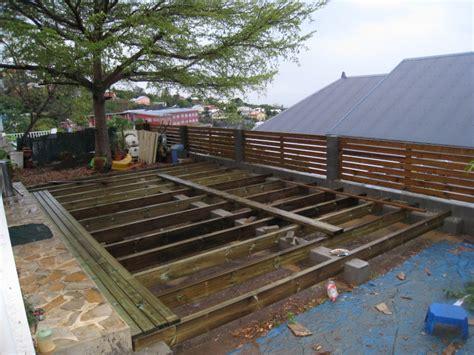 planche bois pour terrasse exterieure bricolage maison
