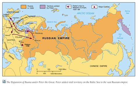 russia maps view the great thinglink
