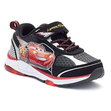 cars sneakers light up disney cars cars 3 boys shoe lightning mcqueen light