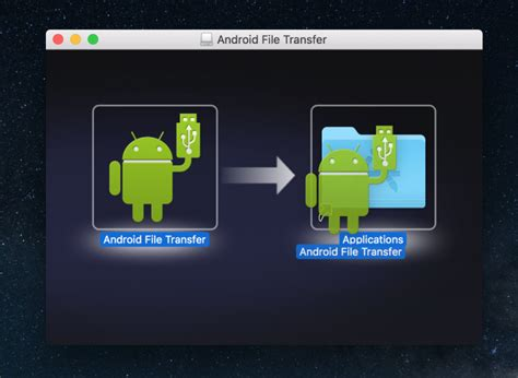 Android File Transfer by Android File Transfer For Mac Free