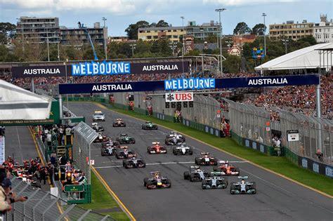 Calendario F Uno 2015 Fia Anuncia Modificaciones Al Calendario De F1 2016