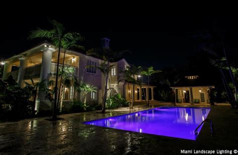 Pool Patio Lighting Pool And Patio Lighting Broward