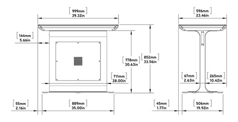 Standard Drafting Table Size Freedom Drafting Table Standard Drafting Table Size