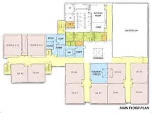 glenridge floor plans facility construction kent meridian addition building plan