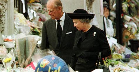 lade di sale la familia real brit 225 nica 17 a 241 os despu 233 s de la muerte de