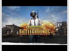PUBG PS4 release date update - Is Battlegrounds ditching ... Unknowns Player Battleground