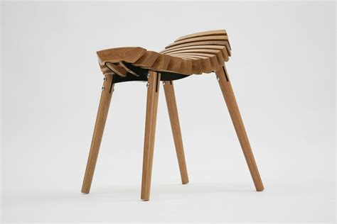 Design Stool by Ane Timber Stool By T Bac Design 187 Retail Design