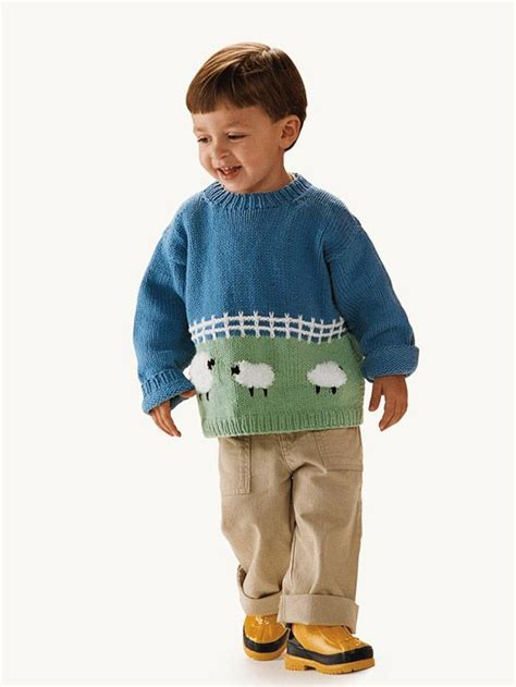 knitting patterns for childrens sweaters free 484 best knitted baby and children images on