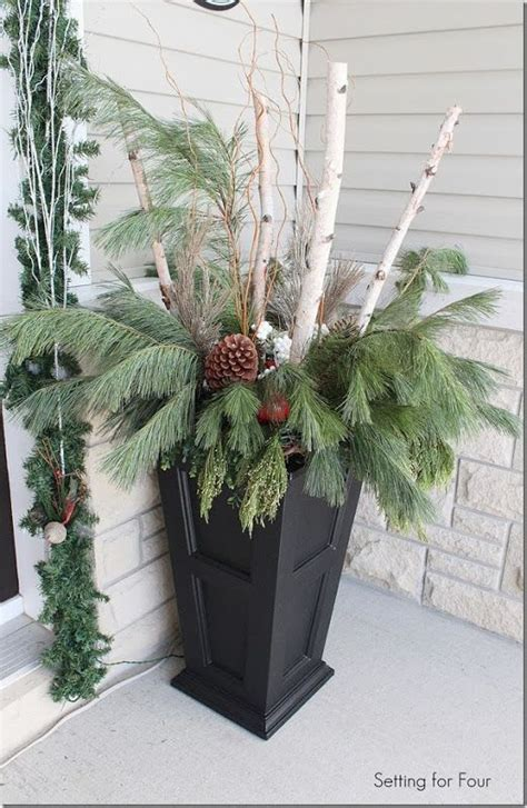 best 25 birch branches ideas on pinterest christmas