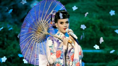 geisha tattoo cultural appropriation on katy perry and the problem with pop culture why