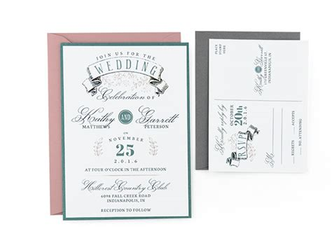 Wedding Invitation Banner Card by Banner Free Wedding Invitation Template