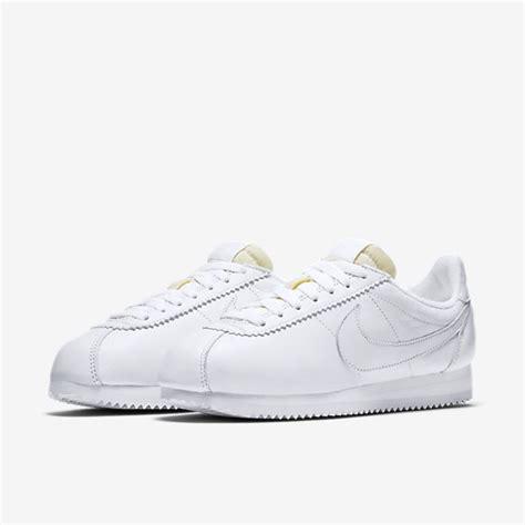 imagenes zapatos nike cortez m 225 s barato nike classic cortez leather premium zapatos