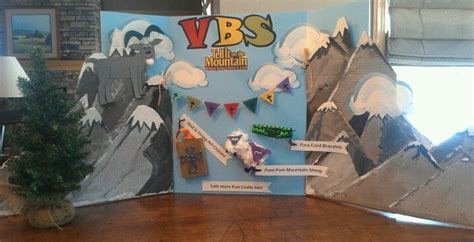 Decorating Ideas For Everest Vbs 1000 Images About Vbs Everest On