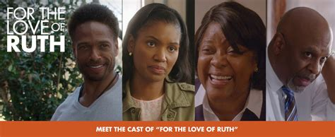 for the love of ruth 2015 imdb trailer denise boutt 233 gary dourdan loretta devine star