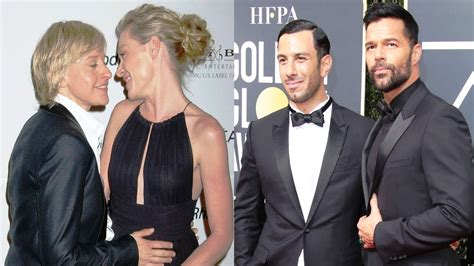 what is a hollywood celebrity 100 gay celebrity couples in hollywood in 2018 youtube