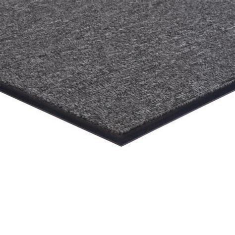 Foot Cleaning Mat by Clean Loop Carpet Mat 2x3 Indoor Carpet Mat Entrance Mat