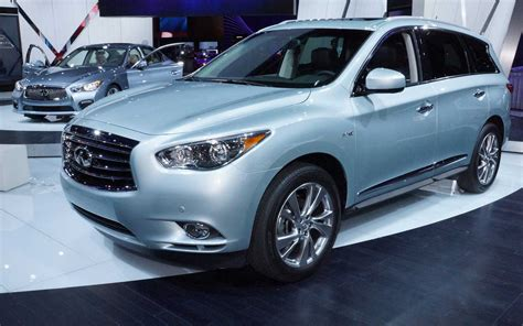 infiniti qx60 hybrid gone 2014 infiniti qx60 gets 300 price increase over 2013 jx35