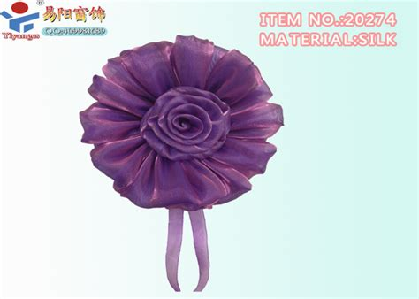 silk flower curtain supply yi yang manufacturers to supply european high grade