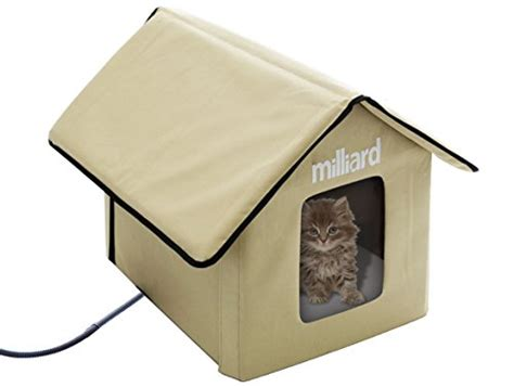 outdoor heated dog houses the best heated dog house we reveal our top 5