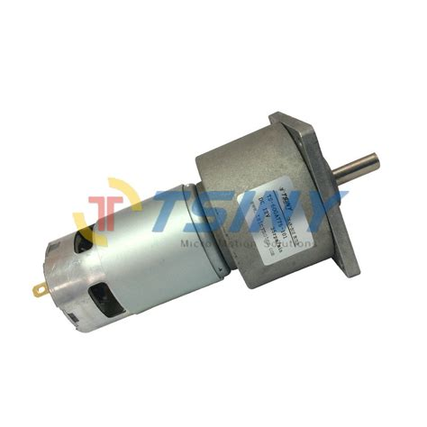 electric gear motor dc 12v 35rpm electric gear motor gear speed reducer metal