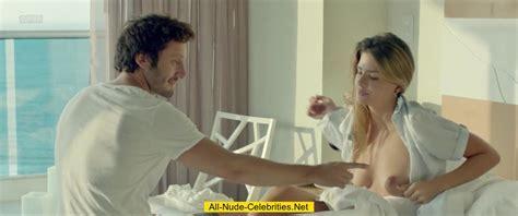 Eugenia Suarez Nude Boobs And Ass In El Hilo Rojo