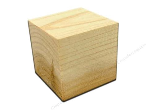 wood blocks lara s wood block 1 1 2 in 25 pc createforless