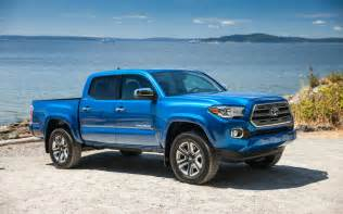 Toyota Tacoma Vs Tundra 2017 Ototrends Net 2017 Toyota Tacoma 4x2 Access Cab Price Engine