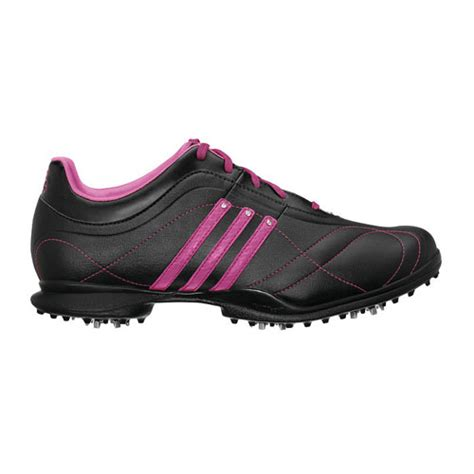 adidas 2012 signature natalie 2 0 womens golf shoes black hibiscus black at intheholegolf