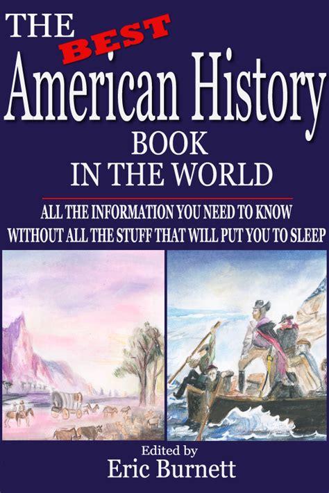 american history picture books eric burnett children s books