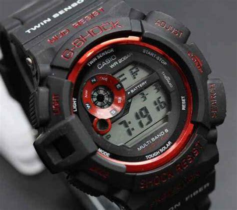 Murah Diskon Casio G Shock Ga 110a Black Grey Gold jual jam tangan jam tangan murah jam tangan berkualitas