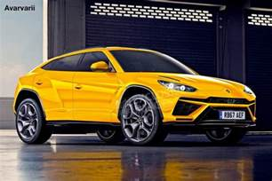 lamborghini urus powertrain details revealed likely to