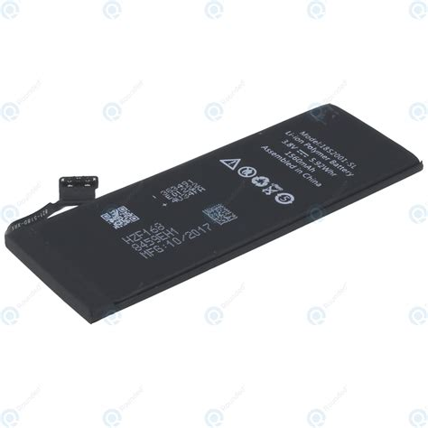 battery 1560mah for iphone 5s