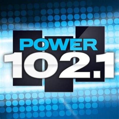 power 102 1 power102