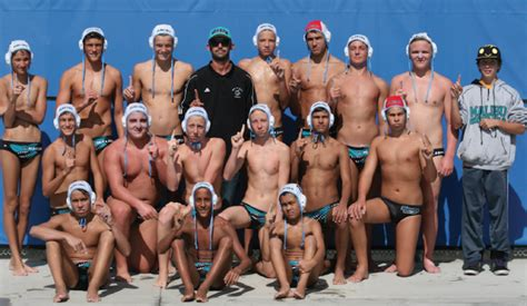 malibu high school water polo sharks water polo earns top spot at tourney sports