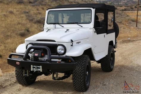 icon fj40 icon fj40 custom land cruiser