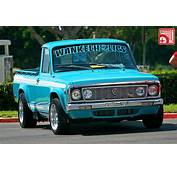 Mazda Rotary Pickup Photo 218283 Complete Collection Of
